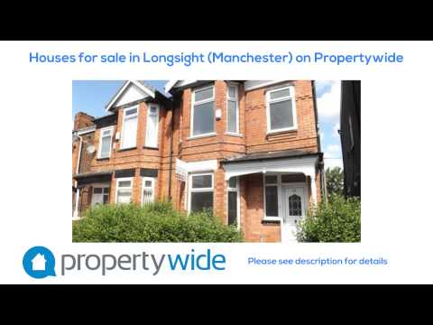 Houses for sale in Longsight (Manchester) on Propertywide