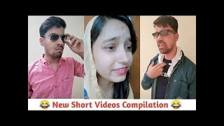 GF and BF making  Fun 😍 | Very Funny |😜 Comedy 😜 | Rida Javed | All TIme Favourite