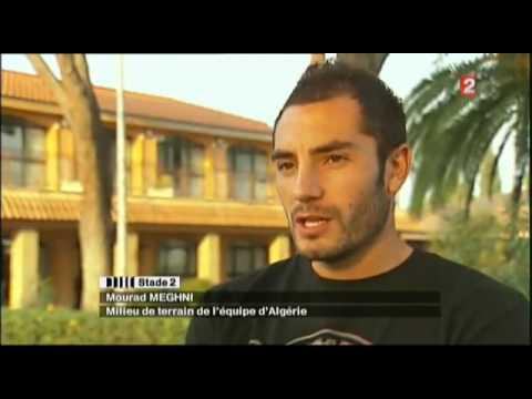 Meghni , l'Algerie ! c'est pas un choix par defaut HD
