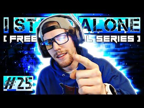 Fastest Ffa Win?! - istand Alone #25 (call Of Duty: Advanced Warfare) video