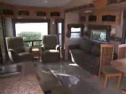 2008 CEDAR CREEK FIFTH WHEEL @ RV READY