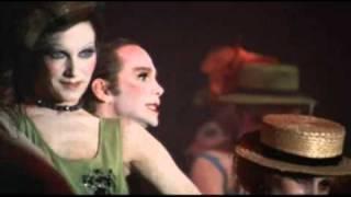 Watch Cabaret Willkommen video