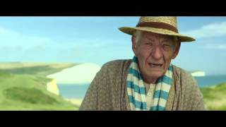 [Mr. Holmes Official Movie Clip (2015) Ian McKellen Drama HD] Video