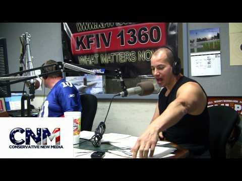 John D. Villarreal on Afternoons Live w/ Dave Diamond on KFIV 1360AM http://www.mormontimes.com/article/6771/Former-congressional-candidate-may-run-again http://rtamerican.us/wp-content/uploa...