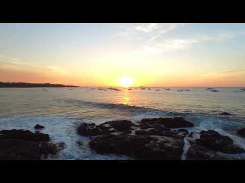 Tamarindo, Costa Rica DJI Inspire 1