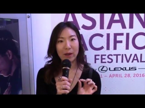 Comfort Reviews at LAAPFF 2016