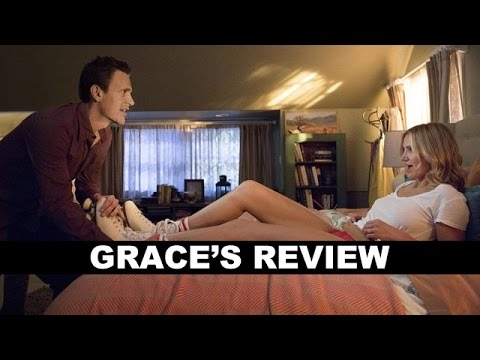Sex Tape Movie Review : Cameron Diaz, Jason Segel 2014 - Beyond The Trailer