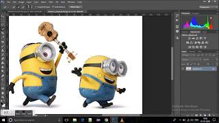 Photoshop Tutorial: How to Photoshop a Person Into a Picture ps cc 2015