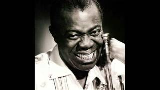 Watch Louis Armstrong Mississippi Basin video