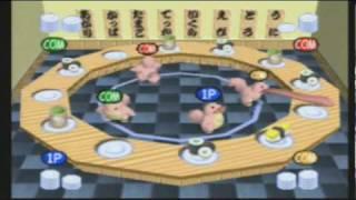 Pokemon Stadium - Mini-Game Showcase