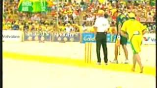 XXXX Gold Beach Cricket Part 2
