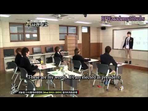 Boyfriend W Academy E04 1-4 engsub