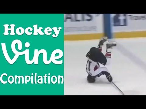 Hockey Vines Compilation November 2014    Mota TV