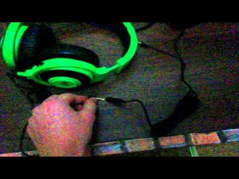 [Unboxing] #3 - Headset Razer Kraken PRO / PT-BR + Conf. do meu PC!