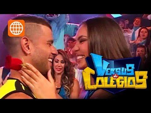 Versus de Colegios primera temporada 10-05-2014 parte 7/7