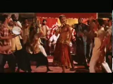 patli kamar matka ke - shool (hindi item song)