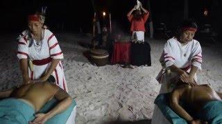 Masaje de Luna (Zama yacht Beach Club)