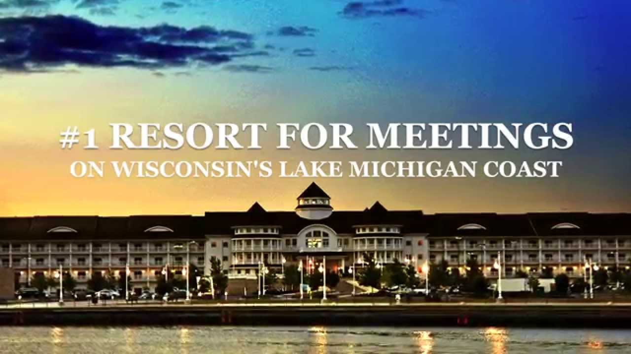 Resort Wisconsin Lake Michigan Wisconsin's Lake Michigan