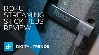 Roku Streaming Stick Plus - Hands On Review