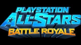 PlayStation All-Stars Battle Royale Gameplay - PlayStation Conversation
