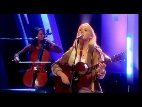 Laura Marling - Sophia (Later with Jools Holland)