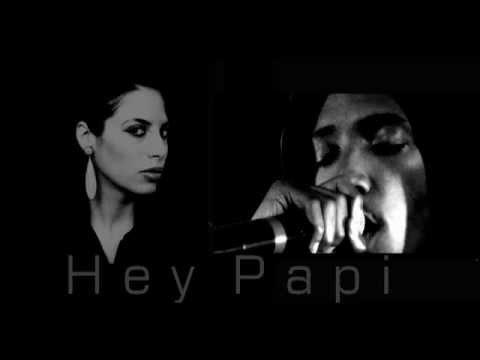 Soprano Ft. Zaho - Hey Papi