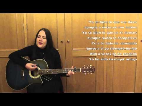 Música Cristiana - NADIE TE AMA COMO YO
