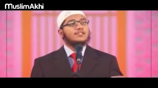 Fariq Naik - Religion in the Right Perspective | Terengganu, Malaysia Tour 2016|