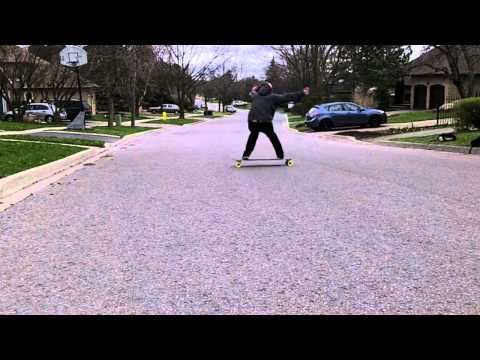 Longboarding: 2 Years of Riding