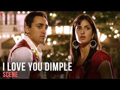 Bahut Ajeebsi Feeling Ho Rahi Hai - Scene - Mere Brother Ki Dulhan
