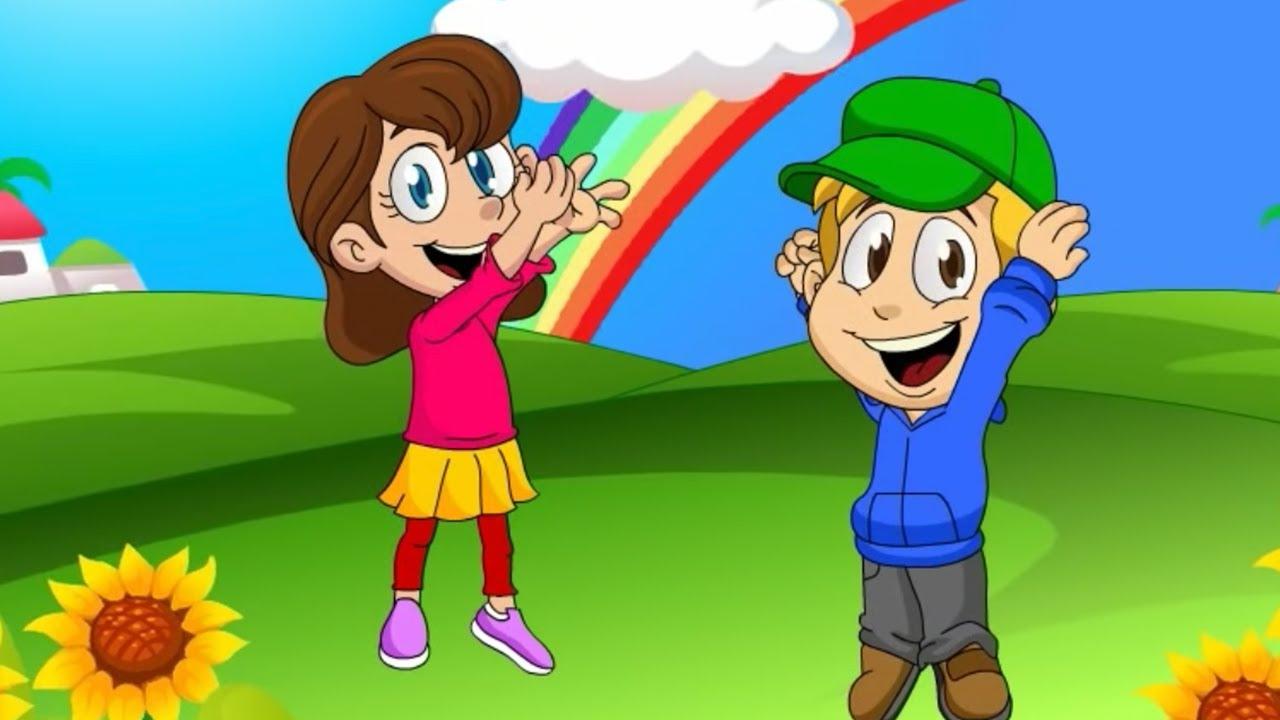 Country Music Cartoons Music Cartoon Animation
