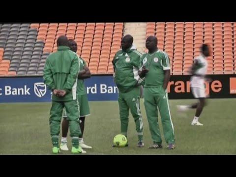 Afrique, La coupe de Football des moins de 17 ans sera africaine
