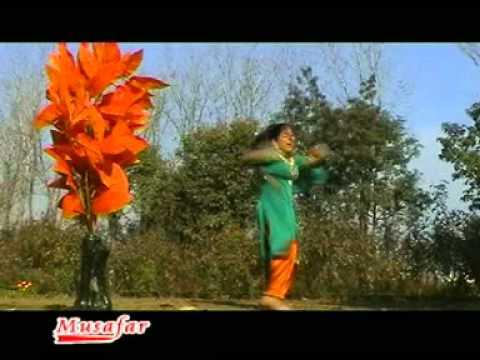 Sta Da Stargo Deewana Yam !!!rooh Ul Amin video