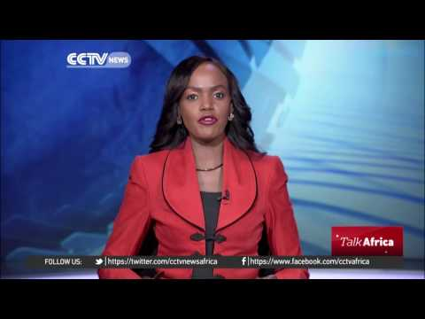 Talk Africa: Charting Africa's future