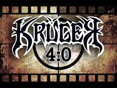 KRUGER - 4:0 (LYRIC VIDEO)