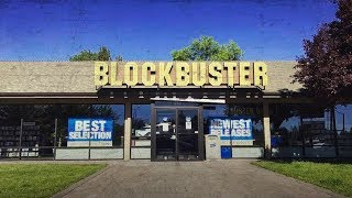 """Why the last BlockBuster hasn't closed"" Creepypasta"
