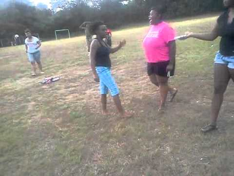 Girl Fight My Sisters And Some Ugly Hoe video