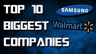 download lagu Top 10 Richest Companies In The World 2016 gratis