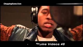 Jose Guapo feat. Rich Homie Quan - Ain't Worried (in studio Video)