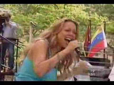 Carey, Mariah - Yours