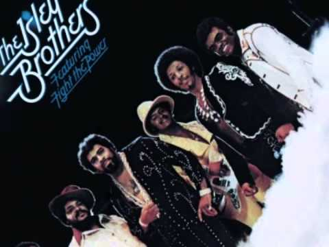 Isley Brothers - Fight the Power (Part Ii)