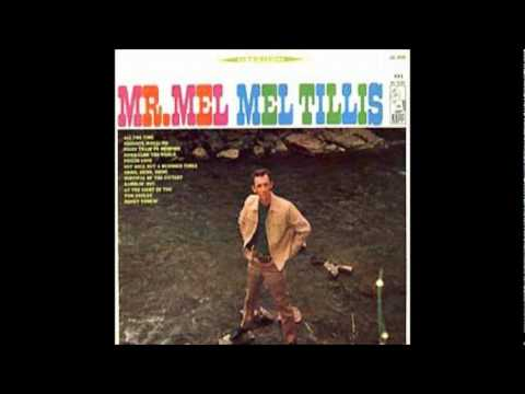 Mel Tillis - At The Sight Of You