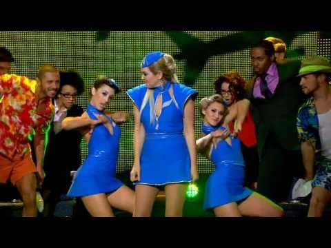 Armand Van Helden Featuring Nicole Roux - Je T'Aime