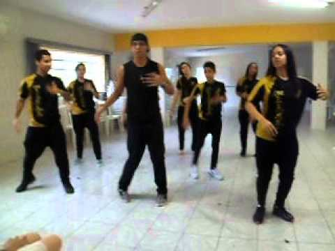 Ministerio Dance IEC Vagalumes Pollo