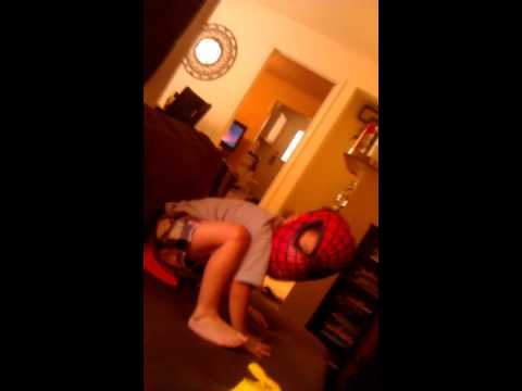 Spiderman to the Rescue