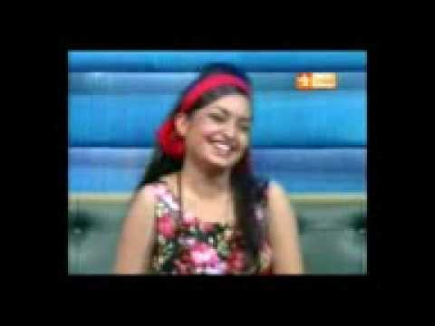 Sonia Sharma Singer Sing A zor Ka Jhatka song On star Utsav. video