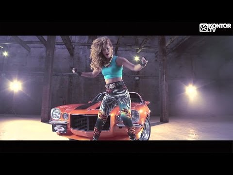 Sharon Doorson - Louder (Official Video HD)