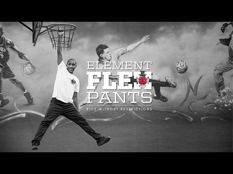 Element Flex Pants