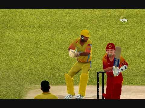 Virender Sehwag International Cricket 2009