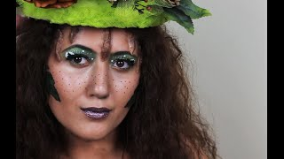 NYX Face Awards Türkiye | Fairytale | Orman Perisi - Forest Fairy